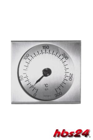 edelstahl backofen thermometer hbs24. Black Bedroom Furniture Sets. Home Design Ideas