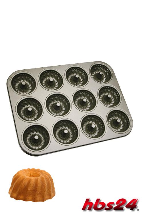 muffin minis backform 24 er hbs24. Black Bedroom Furniture Sets. Home Design Ideas