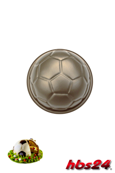backform fu ball klein 11 cm hbs24. Black Bedroom Furniture Sets. Home Design Ideas
