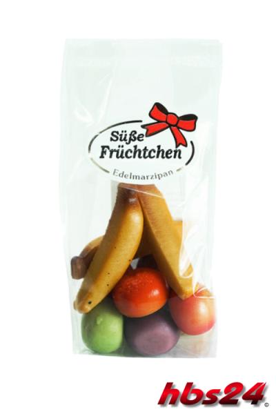 Süsse Früchte aus Odenwälder Edelmarzipan - hbs24