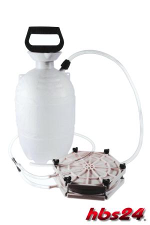 Filterscheiben STERIL für Druckfilter Maxi Wein filtern abfüllen Weinfilter